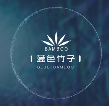 蓝色竹子电商系统官网