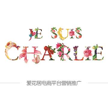 爱花居电商平台营销推广