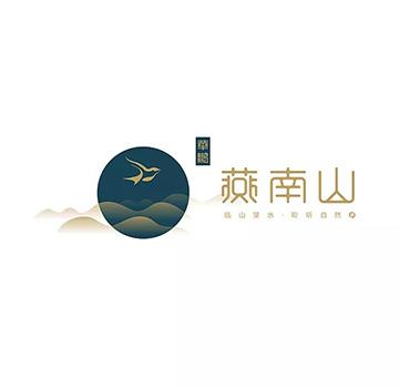 燕南山VI识别系统